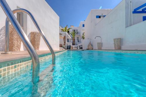 Lilly Residence-Boutique Suites, Adults Only - Aghii Anargyri beach Greece
