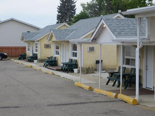 Fort Motel Photo
