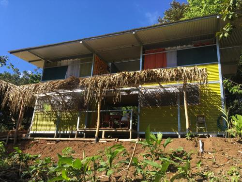 Osa Jungle Hostel, Puerto Jiménez