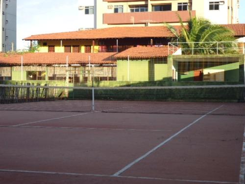 Hospedaria Intermares Tenis Photo