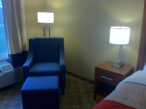 Comfort Inn Brunswick Photo
