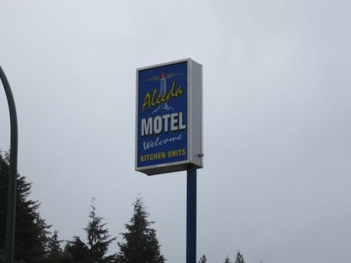Aleeda Motel Photo