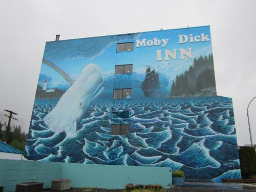 Moby Dick Inn Photo