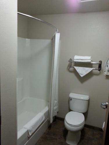 Travelodge McAlester Photo