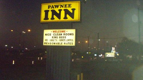 Pawnee Inn Photo