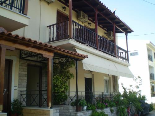 Nopi Pension - Papadiamanti & Evagelistrias  Greece