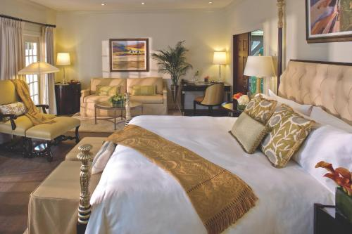 Fisher Island Club And Hotel