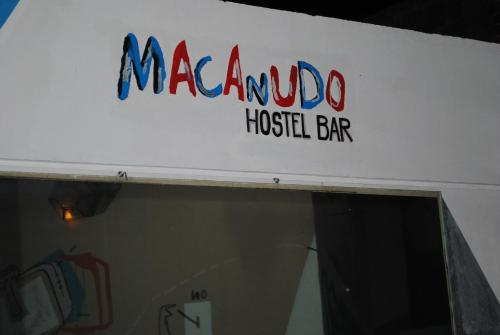 Macanudo Hostelbar Photo