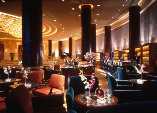 The Hongta Hotel, A Luxury Collection Hotel, Shanghai photo 9