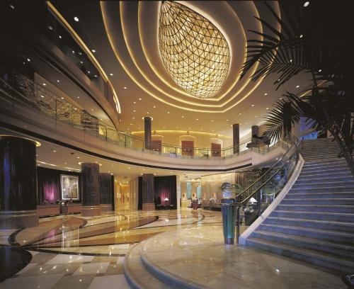 The Hongta Hotel, A Luxury Collection Hotel, Shanghai photo 10