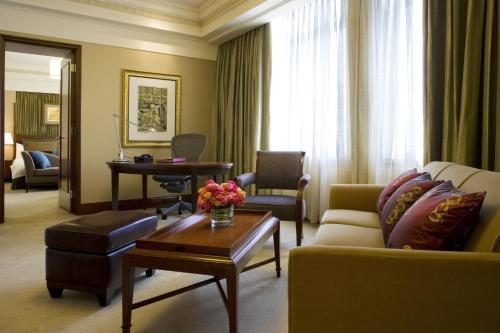The Hongta Hotel, A Luxury Collection Hotel, Shanghai photo 11