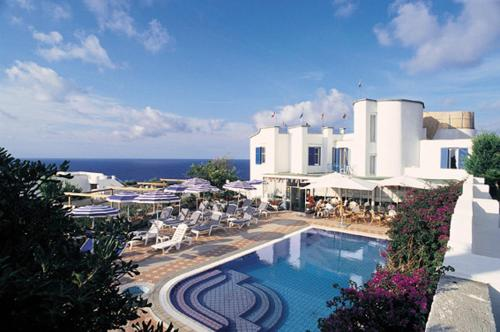 Hotel Loreley - ischia -