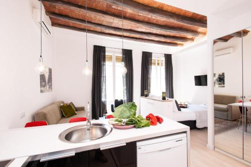 SSA Gracia Apartments photo 7