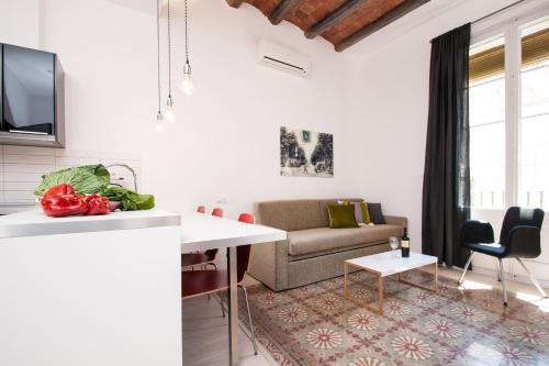 SSA Gracia Apartments photo 8