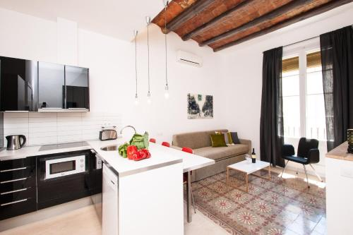 SSA Gracia Apartments photo 9