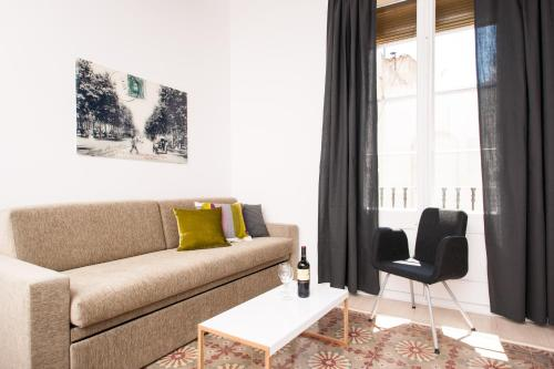 SSA Gracia Apartments photo 11
