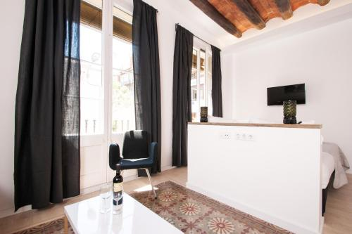 SSA Gracia Apartments photo 12