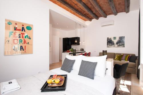 SSA Gracia Apartments photo 13