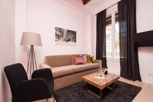 SSA Gracia Apartments photo 36