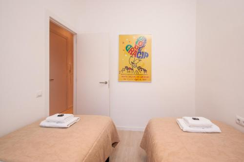 SSA Gracia Apartments photo 40
