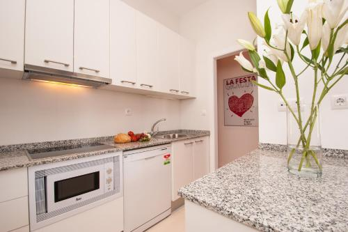 SSA Gracia Apartments photo 48