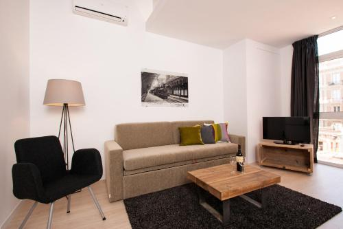 SSA Gracia Apartments photo 52