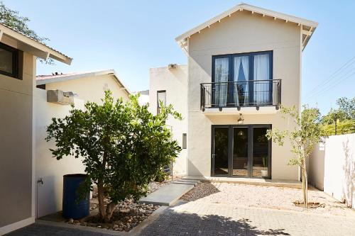 Camelthorntree Townhouse, Windhoek