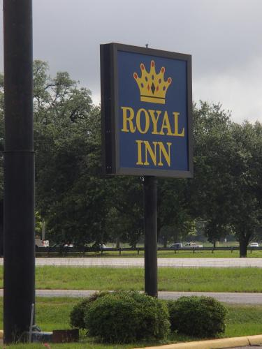 Royal Inn Lafayette Photo