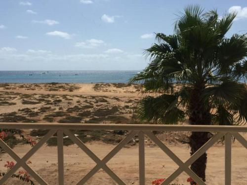 Perola do Mar, Apartment on the Beach, Santa Maria