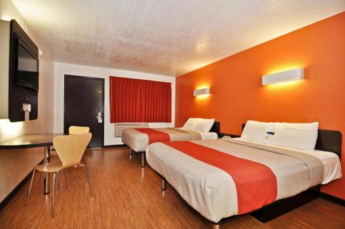 Motel 6 Willows - Willows, CA 95988
