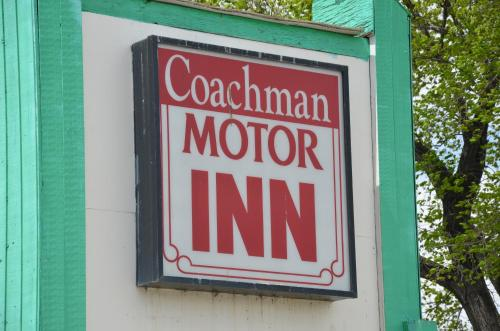 Coachman Inn Photo