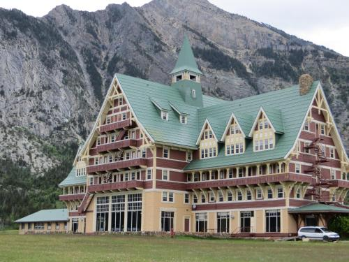 Prince of Wales Hotel Photo