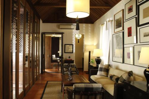 Rachamankha Hotel, Chiang Mai, Thailand, picture 22