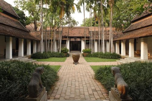 Rachamankha Hotel, Chiang Mai, Thailand, picture 21