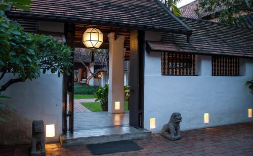 Rachamankha Hotel, Chiang Mai, Thailand, picture 20