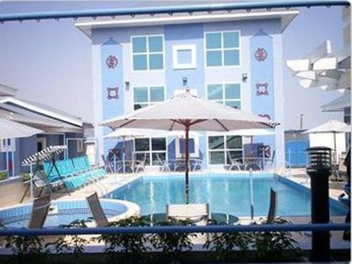 De Holiday Beach Hotel, Kokrobite