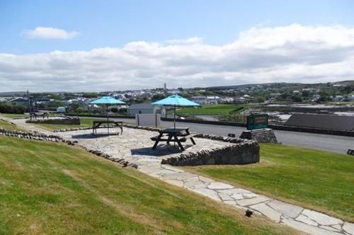 Photo of The Dungloe Coast Hotel Hotel Bed and Breakfast Accommodation in Dunglow Donegal