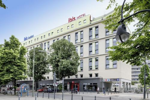ibis Berlin Kurfuerstendamm - berlin - booking - hébergement