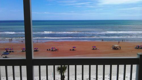 Daytona Beach Vacation by Elbahtiti International Inc. Photo