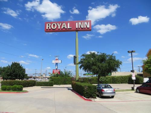 Royal Inn Dallas Northwest Photo