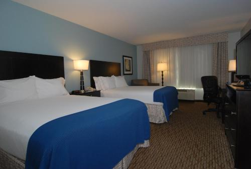 Holiday Inn Express Hotel & Suites Marana Photo
