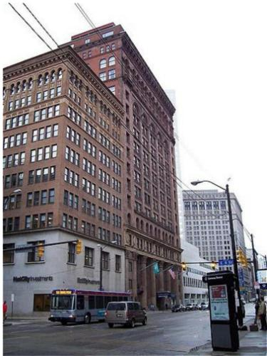 Holiday Inn Express Hotel & Suites Cleveland-Downtown Photo