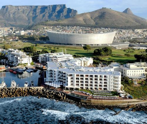 Radisson Blu Hotel Waterfront, Cape Town photo 8