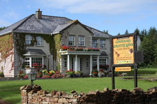 Photo of Connemara Country Lodge Hotel Bed and Breakfast Accommodation in Clifden Galway