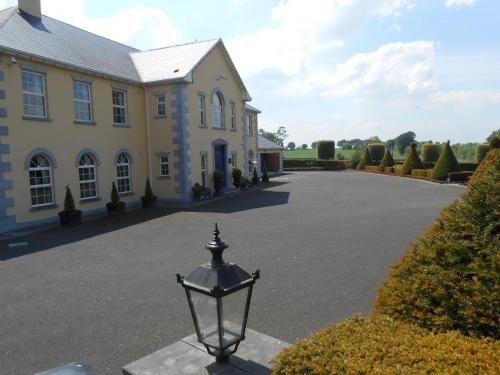 Photo of Aulber House Hotel Bed and Breakfast Accommodation in Cashel Tipperary