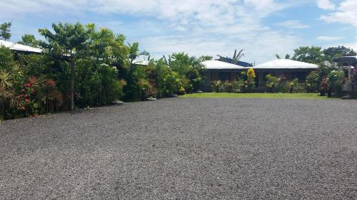 Livingstone Accommodation, Apia