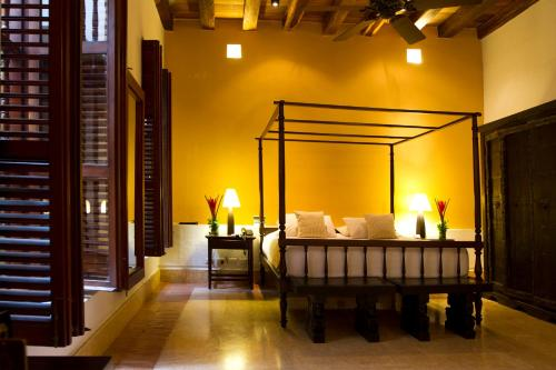 Hotel Quadrifolio, Cartagena, Colombia, picture 13