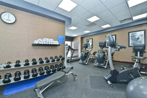 Wyndham Garden Elk Grove Village - O'Hare Photo