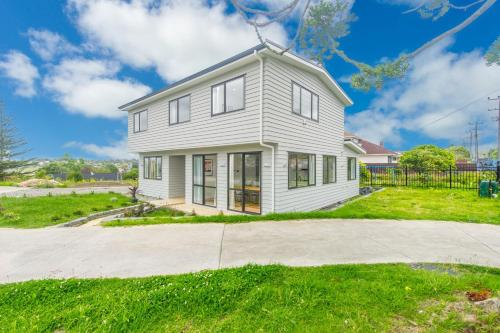 Brand New 5BR Villa near ShoppingMall, Auckland