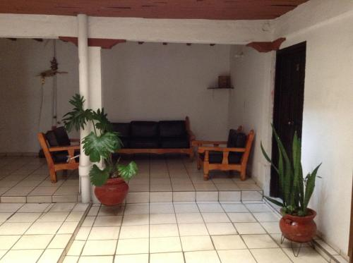Posada Morelos Photo